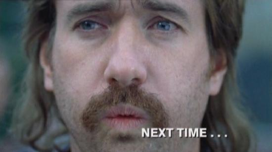 Matthew Macfadyen Picture from Ashes to Ashes