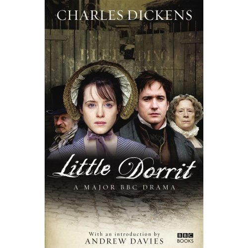 Little Dorrit the Book